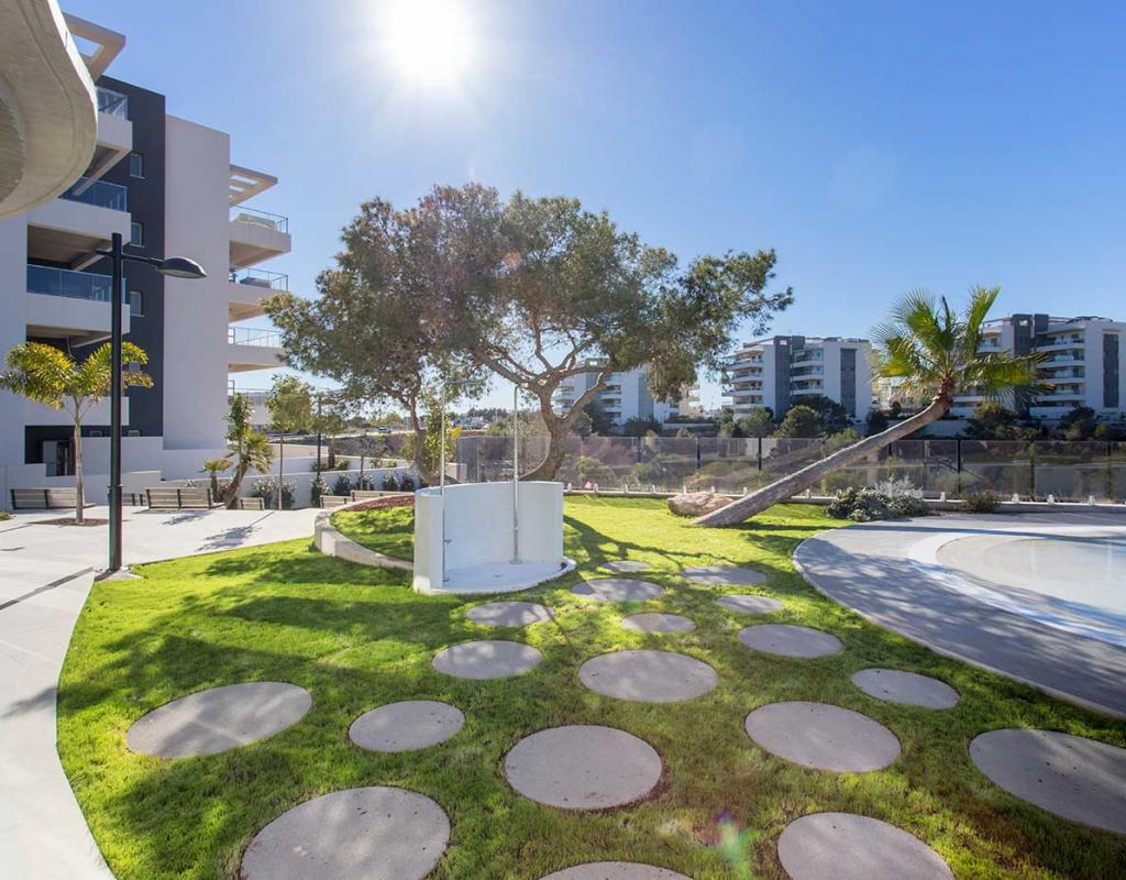 NC1020UR : Современные апартаменты в Вилламартин, Коста Бланка Юг
