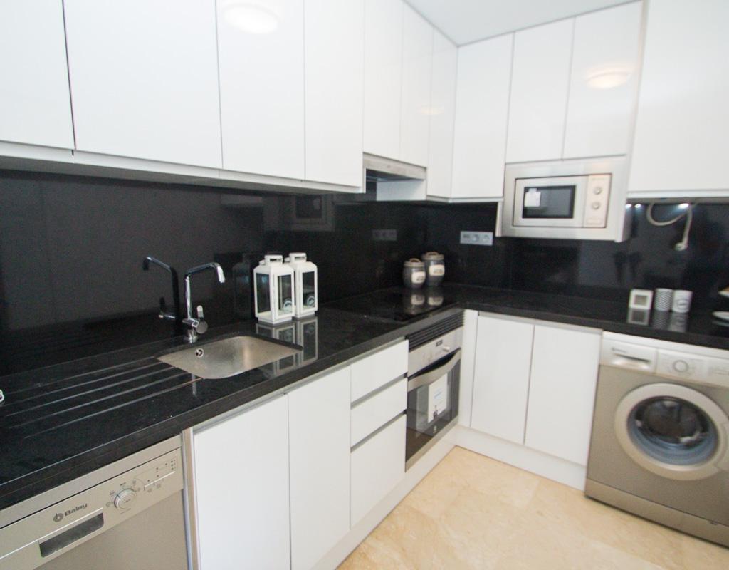 NC1454SG : Новые квартиры в Вильямартин (Ориуэла Коста)