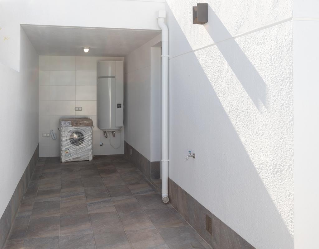 NC3591RP : Новая угловая вилла в Сан-Педро-дель-Пинатар
