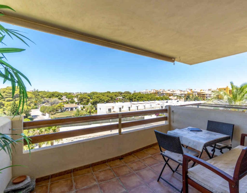 RV1268BE : Просторная квартира в 200м от моря в Ла Реколета, Пунта Прима