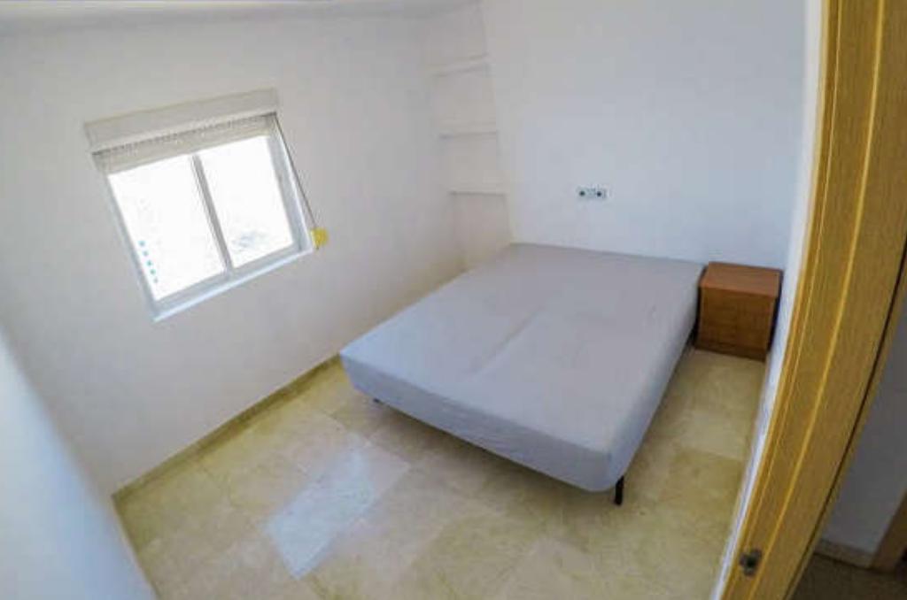 GT-0025-TD : Квартира на первой линии пляжа в Бенидорме