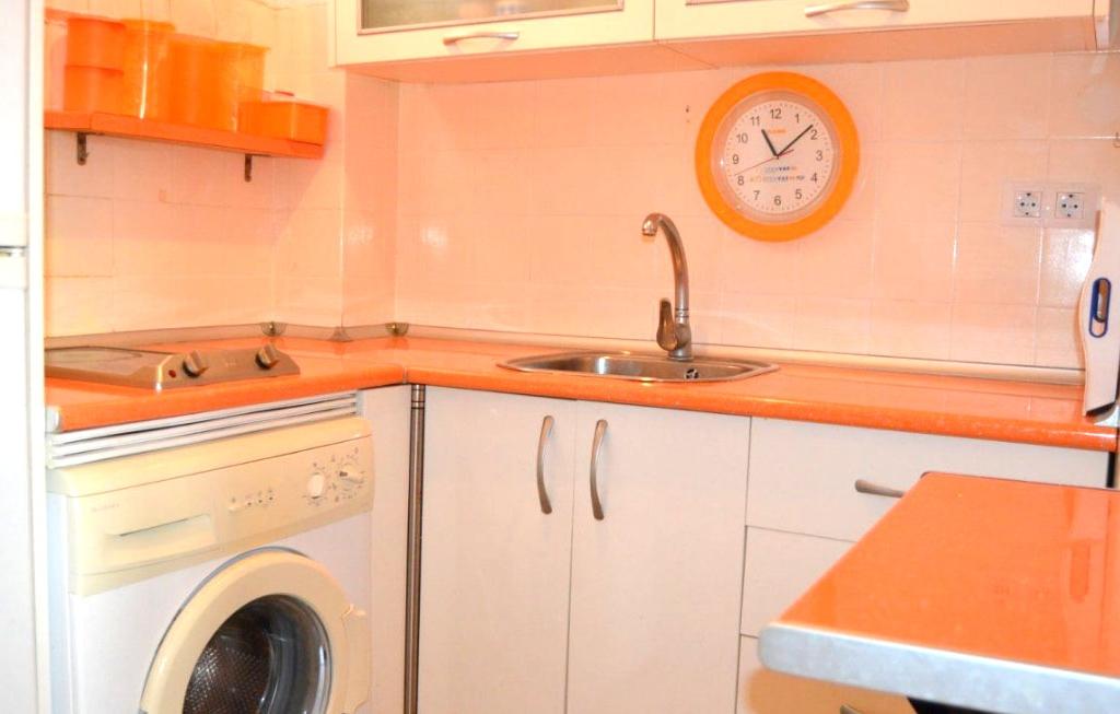 RV0030EU : Апартаменты возле моря, Бенидорм