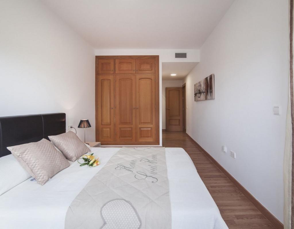 RV0051BE : Квартира в 10 минутах от моря в Сан-Педро-дель-Пинатар