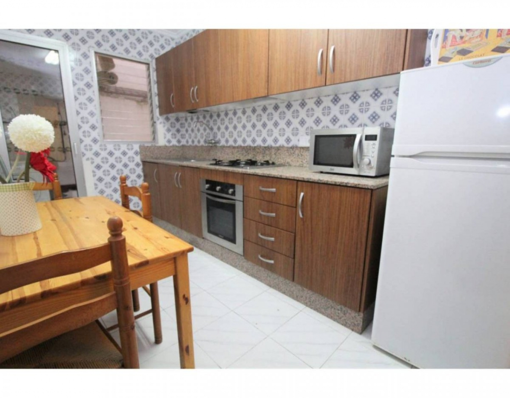 RV0055AL : Квартира в Торревьехе недалеко от пляжа