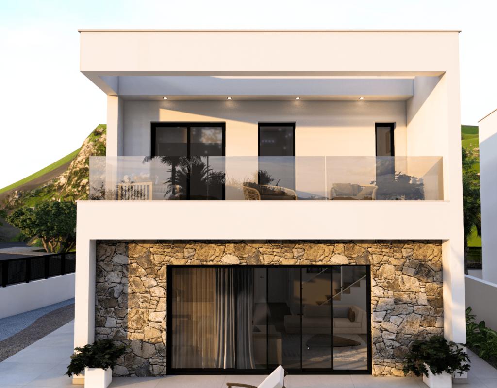 NC3888AM : Жилой комплекс в привилегированном районе, Агилас, Коста Калида
