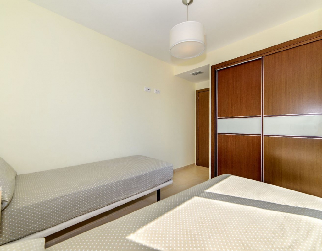 RV0004BE : Апартаменты на первой линии,  Пунта-Прима
