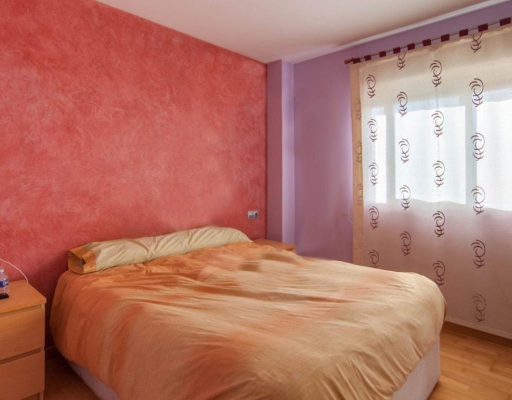 GT-0119-TK : Идеальная квартира в Аликанте, для проживания круглый год