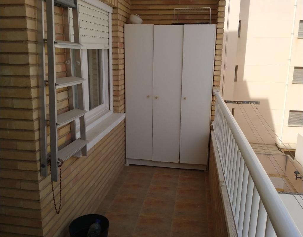 GT-0052-TN : Квартира после ремонта, Торревьеха