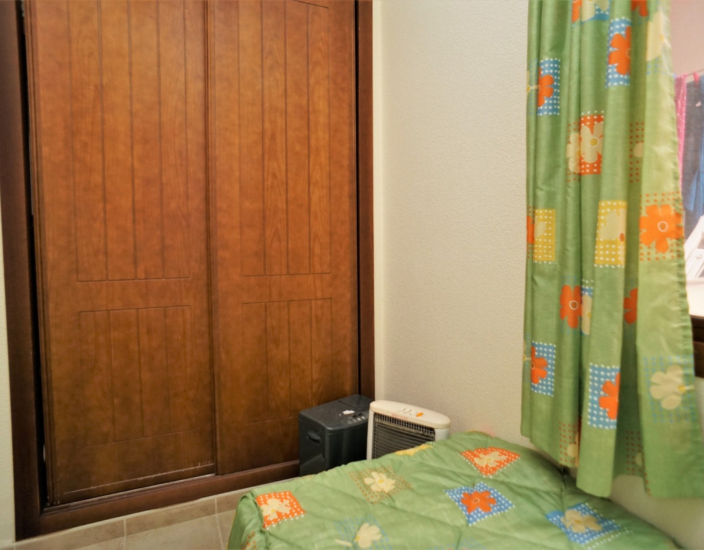 GT-0140-TK : 2-комнатная квартира- Торревьеха