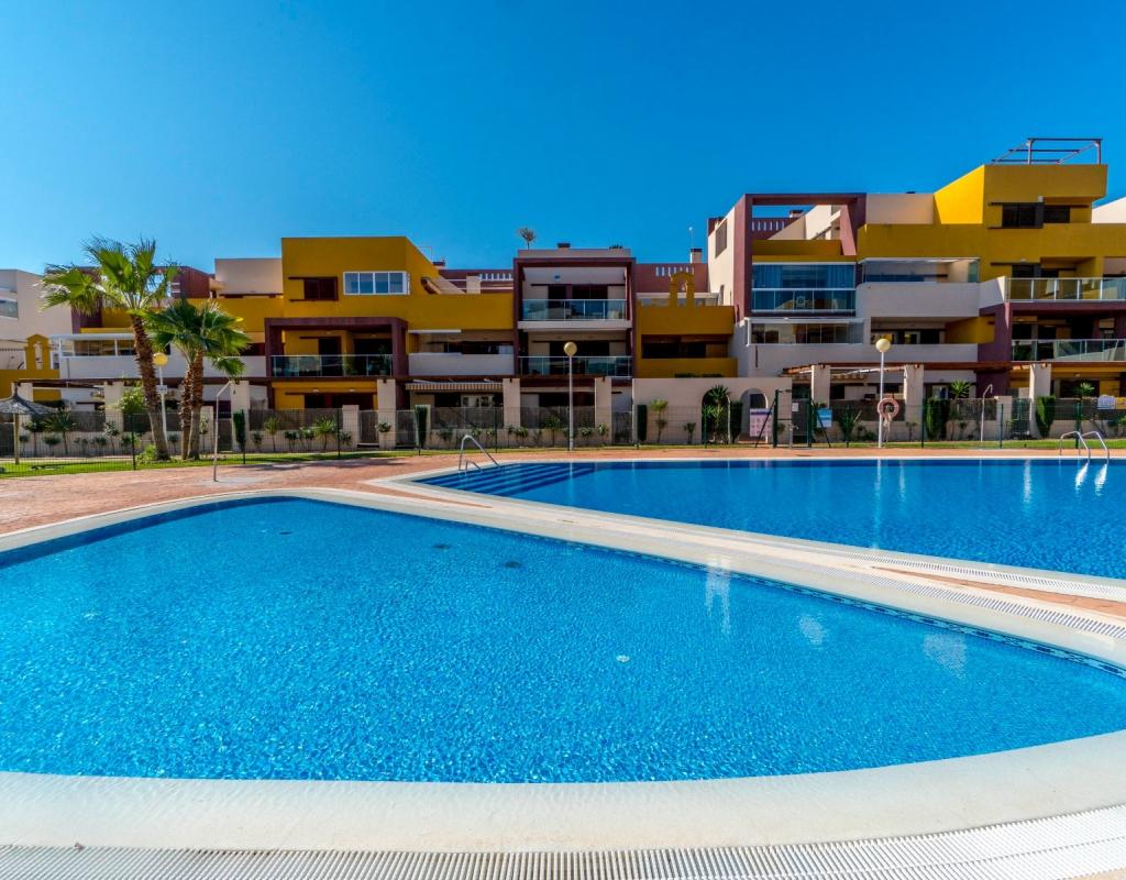 RV0063BE : Квартира возле пляжа , Ориуэла Коста