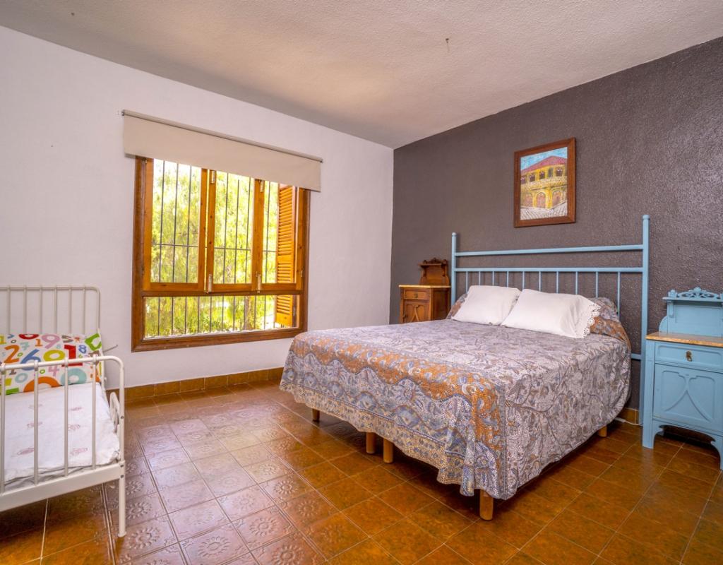 RV0067BE : Bилла в средиземноморском стиле, в Лос Балконес, Торревьеха