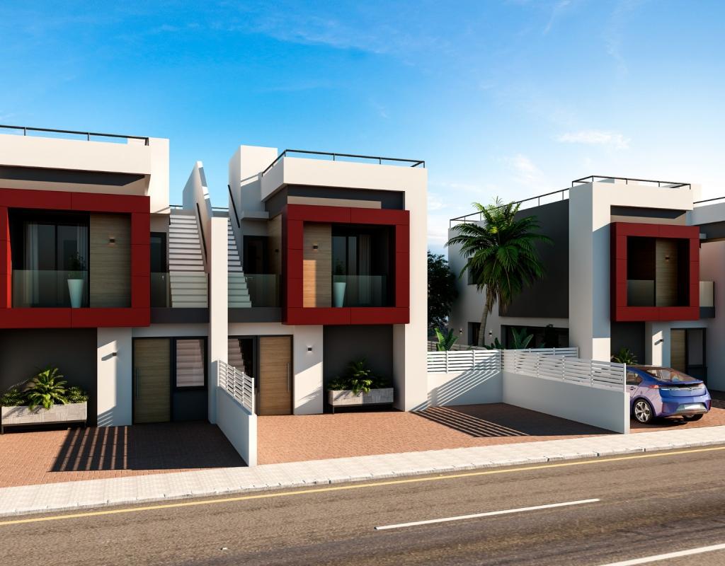 NC4791AS : Современный дом в Дении, Коста Бланка Север