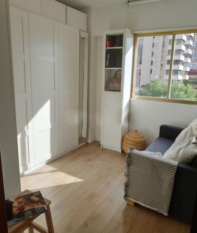 RV0077EU : Красивая квартира в Бенидорме