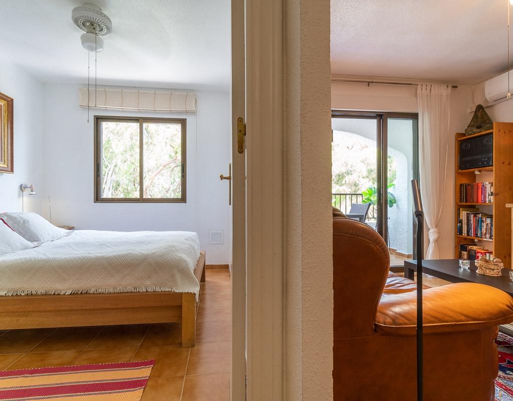 GT-0191-TN-D : Красивая квартира в районе Ориуэла Коста Плайя Фламенка