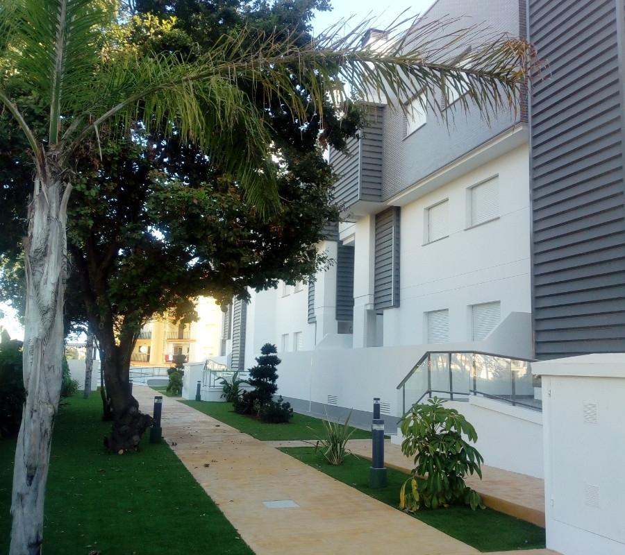 NC1450VP : Апартаменты в Дения