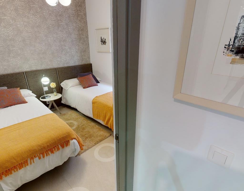 NC2146TM : Апартаменты в Плайя Фламенка (Ориуэла Коста), Коста Бланка Юг