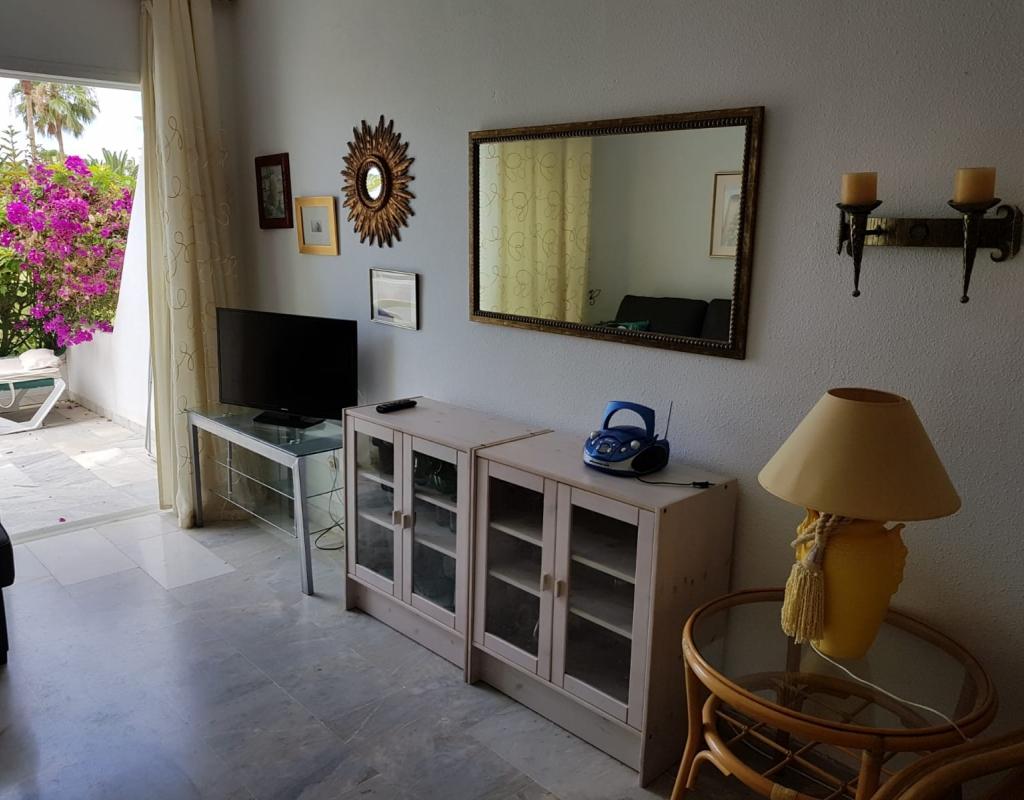 RV-5504P-CC : Квартира рядом с пляжем в Bahía del Duque, Тенерифе