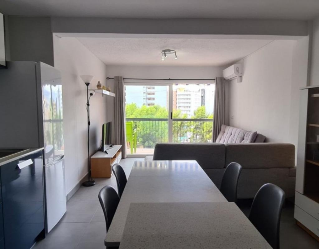 RV0143EU : Квартира возле моря с туристической лицензией!