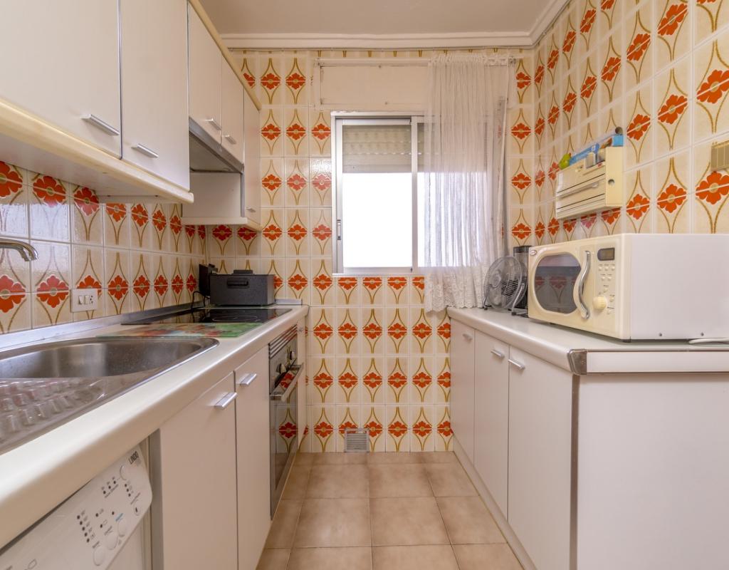 RV0148BE-D : Квартира с террасой на южную сторону в Пунта Прима, Торревьеха