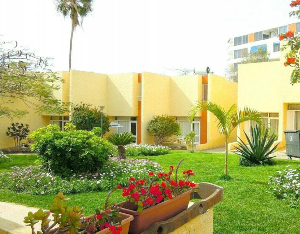 RV-1518PP-CC : Бунгало в комплексе El Cortijo в самом центре Лас Америкас,Тенерифе