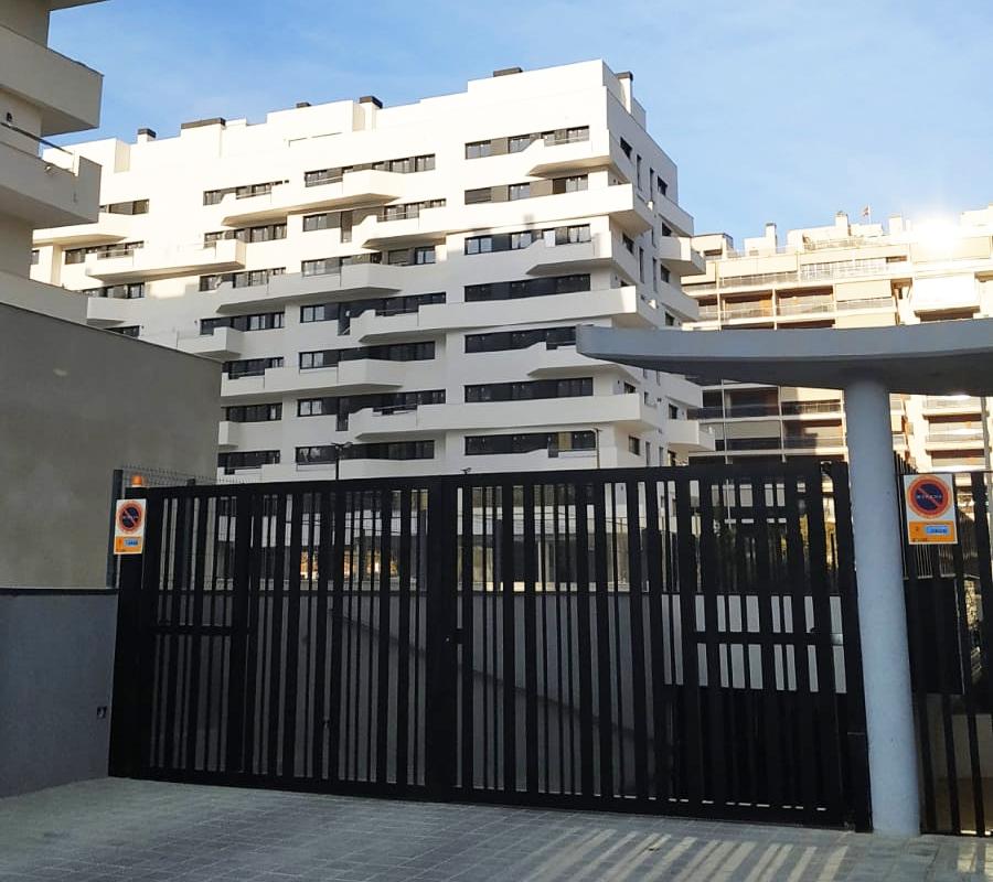 NC0024NE : Шикарные апартаменты всего в 5 минутах ходьбы от пляжа, Плайя-де-Сан-Хуан( Аликанте)