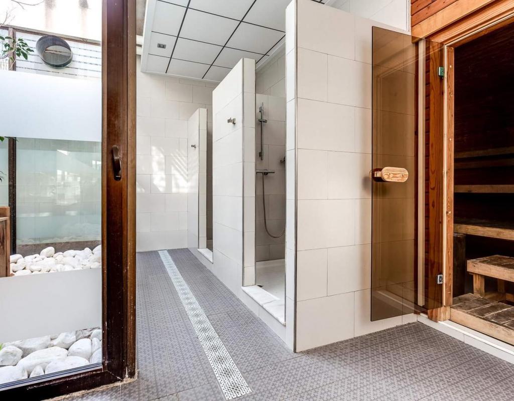 GT-0345-TN : Квартира класса люкс в урбанизации у моря, Гуардамар