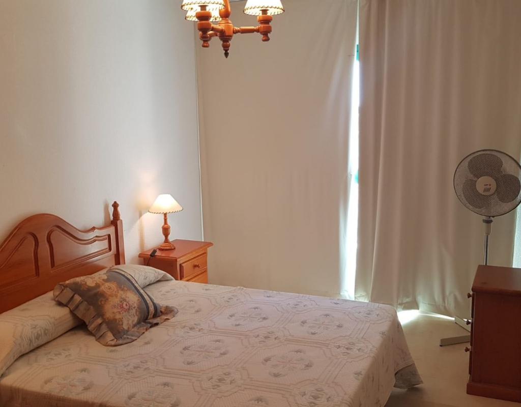 GT-0338-TO : Квартира возле моря в Бенидорме