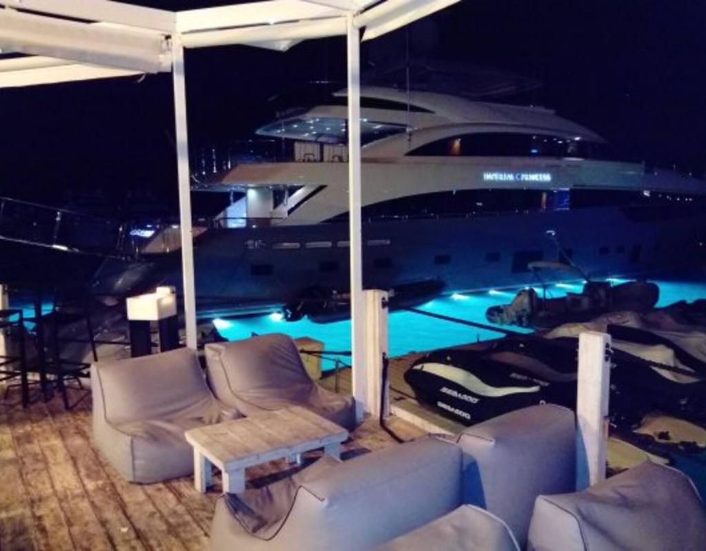 GT-0340-TO : Студия с видом на море Альтеа-порт Маскарад