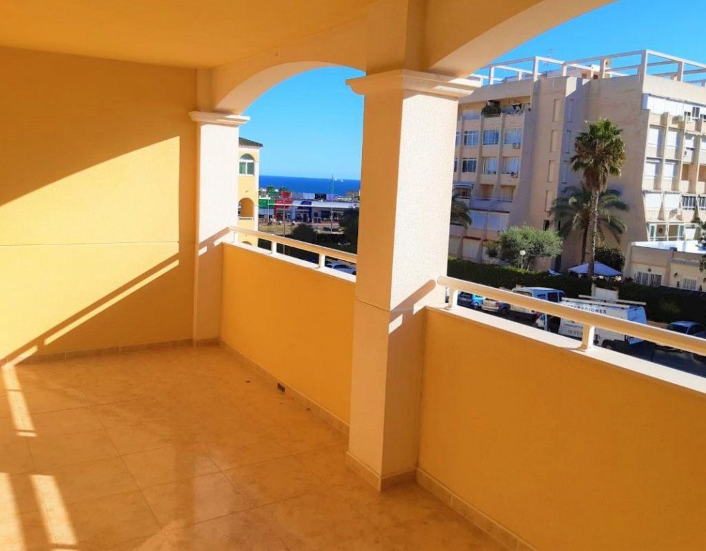 RV0056AL : Квартира в Торревьехе недалеко от пляжа