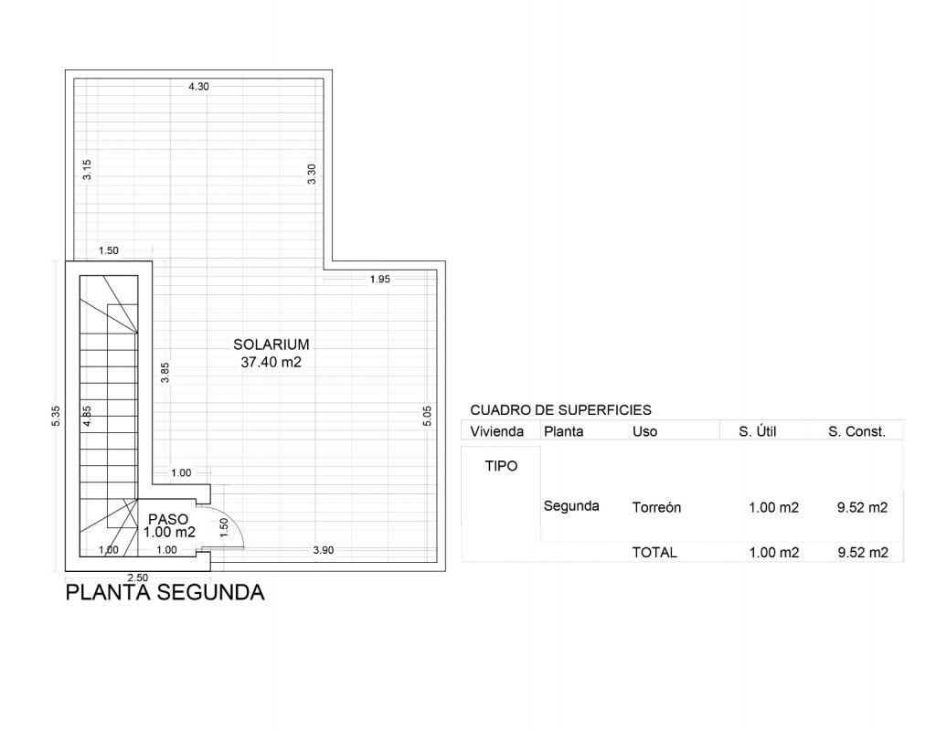 NC1541AV-D : Новая вилла в Сан Педро дель Пинатар