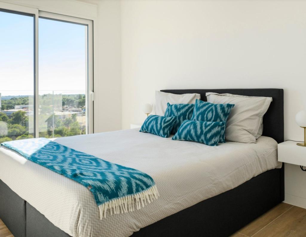 NC1094MA : Элитные апартаменты в Лас-Колинас