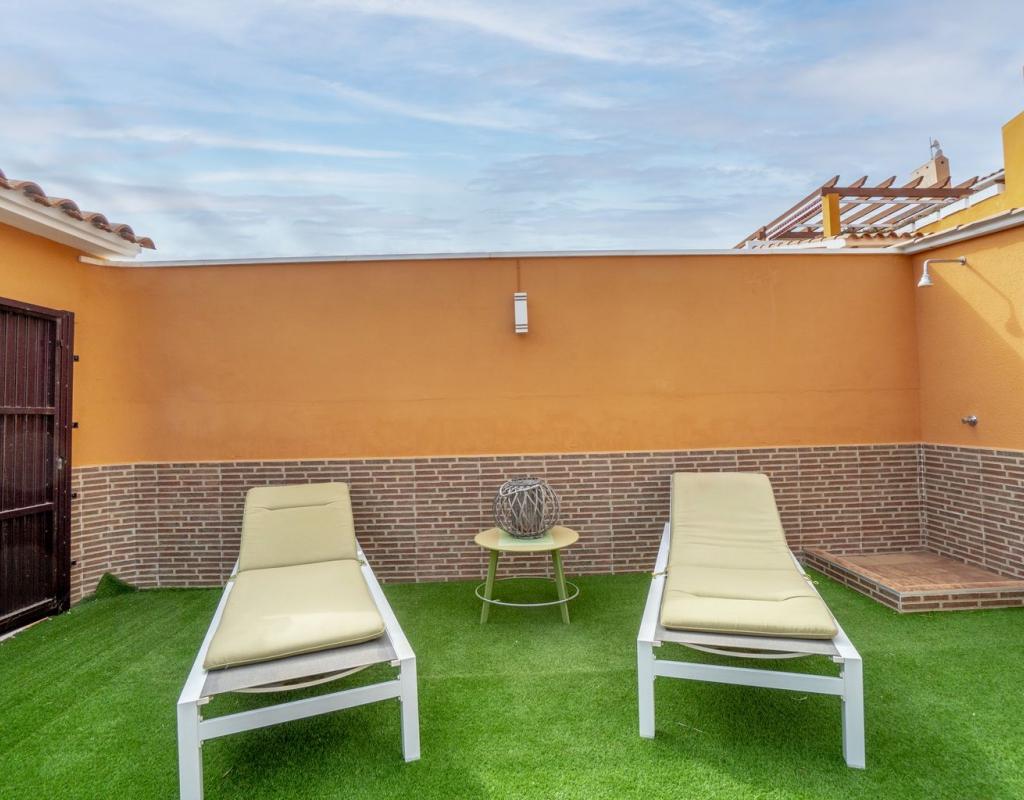 RV0193KP : Красивое и солнечное бунгало в Агуас Нуэвас – Торревьеха