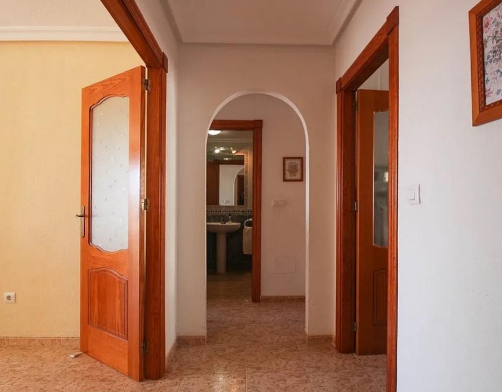RV0197MD : Квартира с прекрасным видом на море, Ла Манга