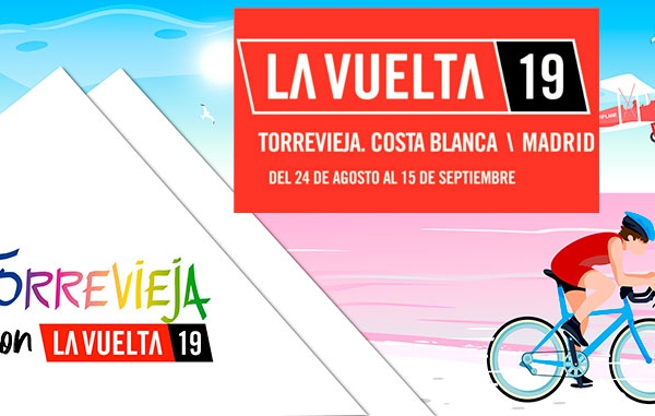 Vuelta 2019 Route – Torrevieja