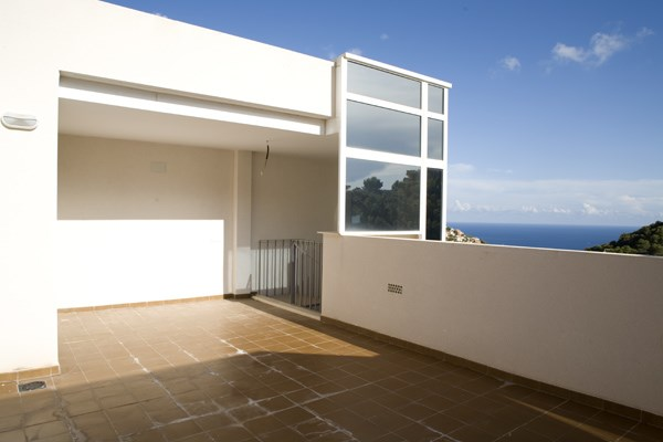 Nouvelle Construction - Apartment - Altea