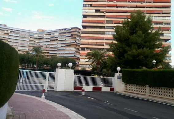 Resale - Apartment - Alicante (San Juan)