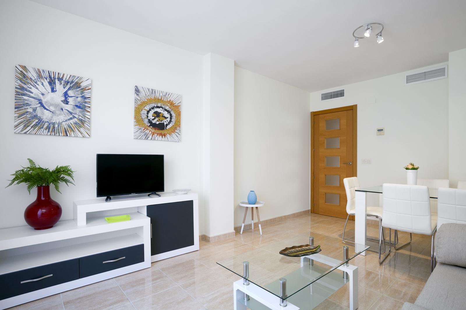 NC1261IM : Апартаменты в Аликанте