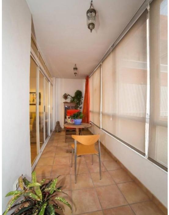 GT-0014-TD : Квартира в Сан Блас, все окна на улицу, с лифтом, Аликанте