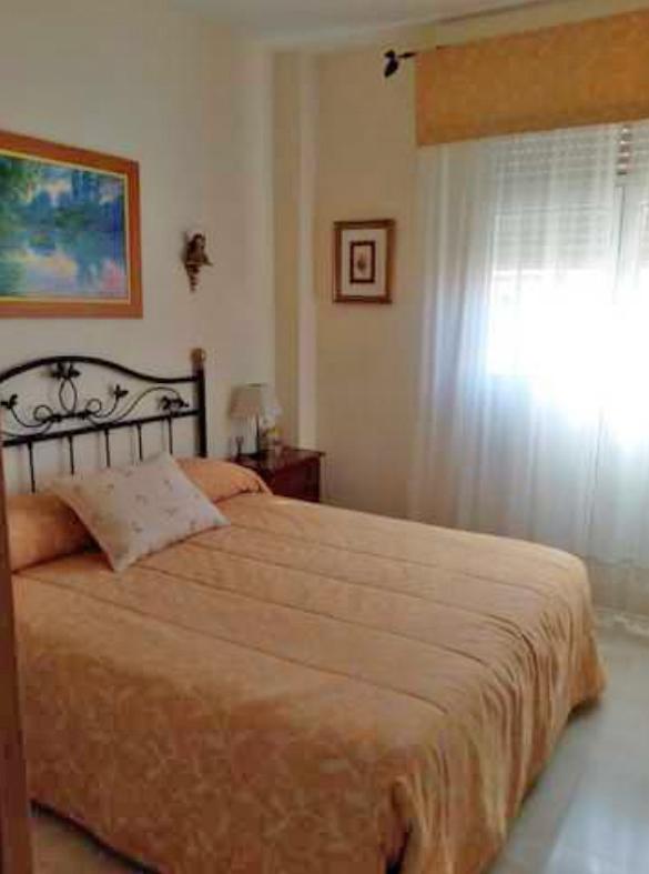 GT-0057-TN : Просторная квартира в центре Сан-Хуана, Аликанте