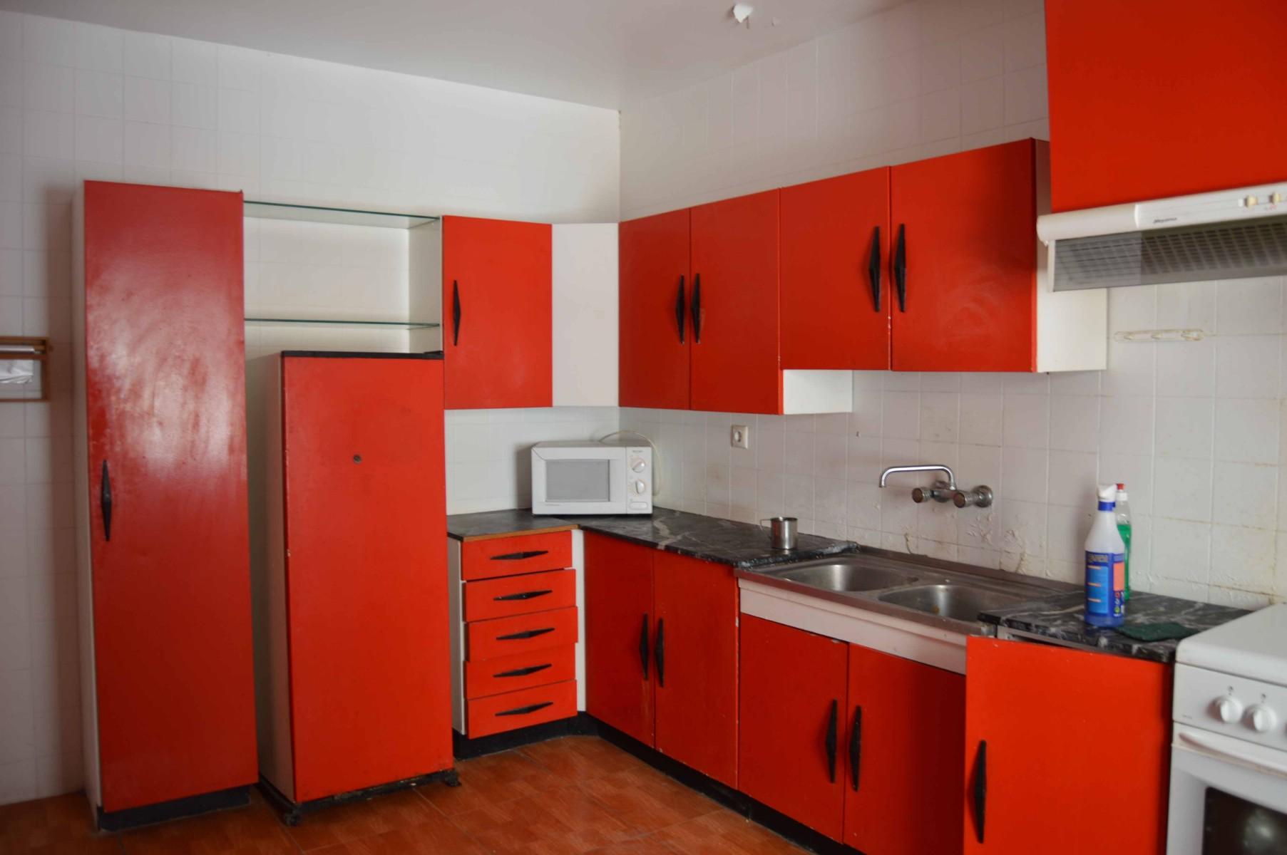 GT-0073-TK : Апартаменты в Торревьеха