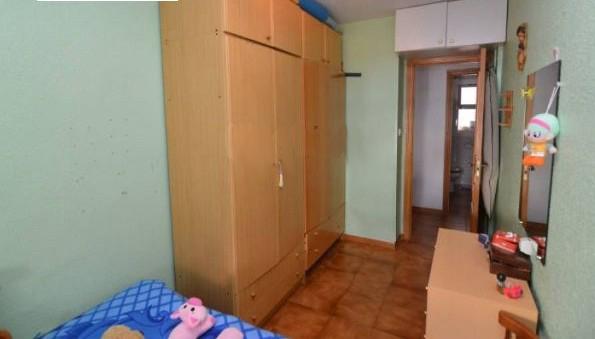 GT-0071-TN : Хорошая квартира в Бенидорме