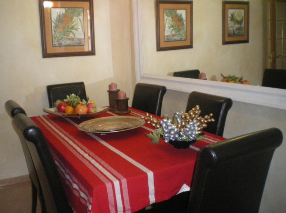 GT-0082-TN : Продается 4х комнатная квартира в Аликанте, центр, район Беналуа