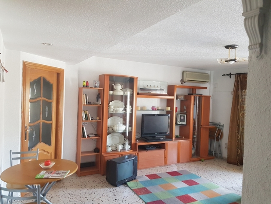 GT-0090-TN : Квартира с видом на море, Альтеа