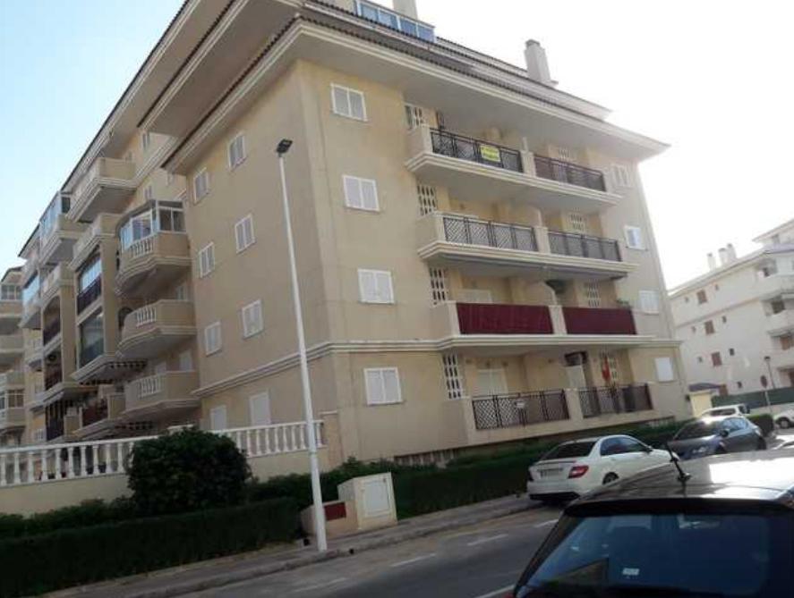 GT-0091-TN : Квартира рядом с пляжем в Ла Мата (Торревьеха)
