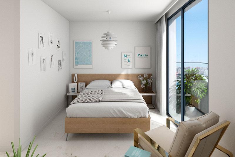 NC0045AS : Квартиры в Санта-Пола – настоящее удовольствие для жизни