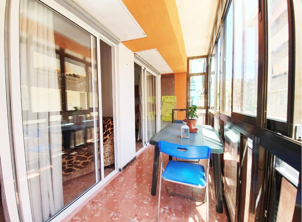 GT-0139-NS : Квартира в Аликанте, Плаза де Торос