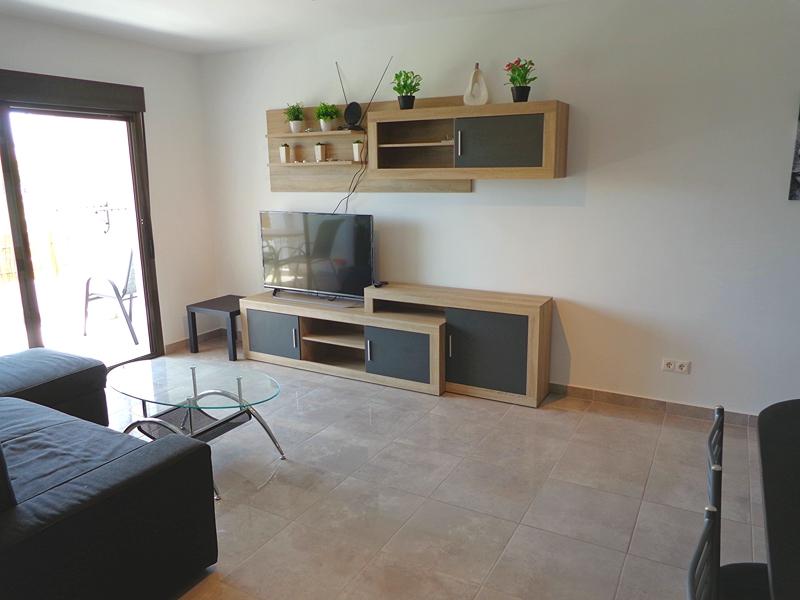 RV0003SRG-D : Квартира в районе Кабо Роиг с туристической лицензией