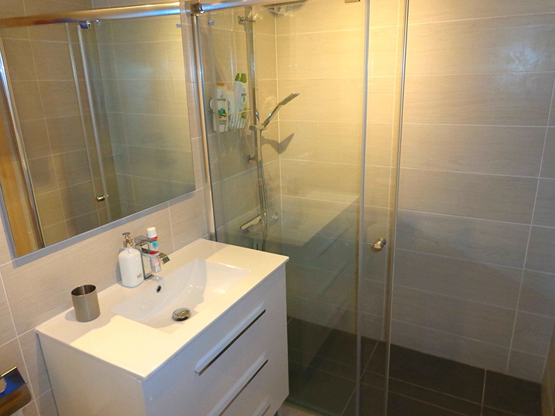 RV0003SRG : Квартира в районе Кабо Роиг с туристической лицензией