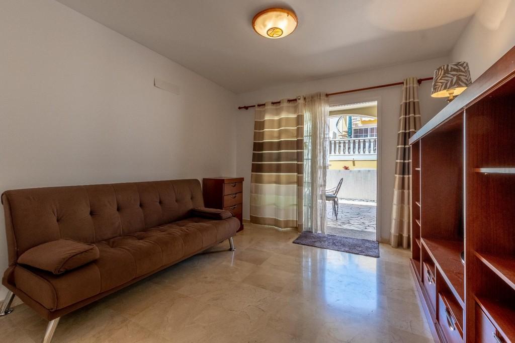 RV-5616P-CC : Квартира рядом с пляжем, Тенерифе