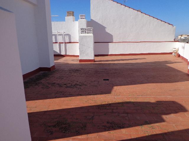 RV0135PM : Пентхаус с 1 спальней в 300 м от Playa del Cura в Торревьехе